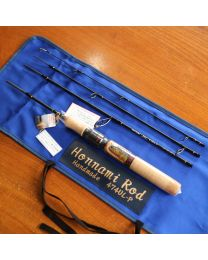 Honnami Rod 474UL-P (Golden trout)