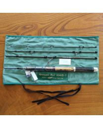 Honnami Rod 604HD-P (Black persimmon )