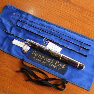 Honnami Rod 474UL-P (ssogari)
