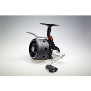 TU-01 Lever control under spin cast reel(Black)