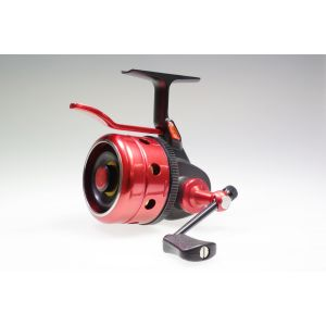 TU-01 Lever control under spin cast reel(Red)
