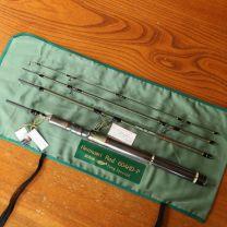 Honnami Rod 604HD-P ( Brown trout)