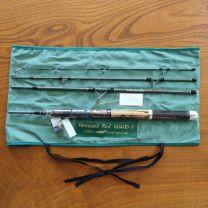 Honnami Rod 604HD-P (Black persimmon )