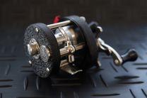 BC521SSS-T Vintage Black